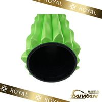 Colored Muscles Point Foam Roller