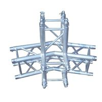 Truss connecting part