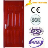 MDF molded door from China/Hebei/Shijiazhuang factory/manufacturer/supplier