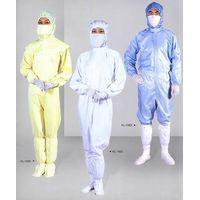 Antistatic Uniform, ESD Garment thumbnail image