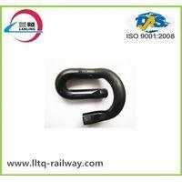 Elastic rail clip e2091