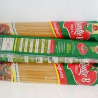 Pasta spaghetti Widely Selling Spaghetti Pasta at Wholesale Price Organic 500g thumbnail image