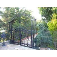 Wrought Iron Gates thumbnail image