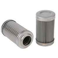 Stainless steel oil filter thumbnail image