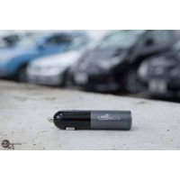 2in1  car device multifunction headset earbud carcharger adapter
