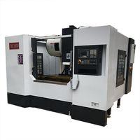 VMC1055 Vertical Machining Center VMC 5 axis CNC Milling thumbnail image