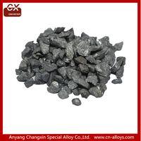 spheroidal graphite ferrosilicon Silicon barium alloy