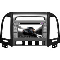Hyundai SANTAFE 2010 car dvd player
