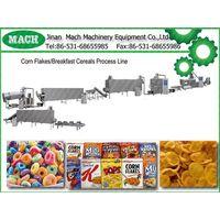 Grain Snack Making Machine thumbnail image