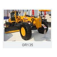 Motor Grader GR135