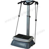 K-113G Vibration Plate / Vibration Trainer / Body Slimmer