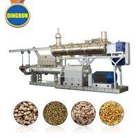dog food machine pet food processing machine thumbnail image