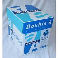 Double A A4 Copy Paper 70GSM, 75GSM, 80GSM thumbnail image