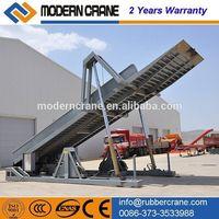 40' Container unloading equipment