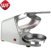 WF-A169 Electric Crushed Ice Maker Crusher Machine for Commercial