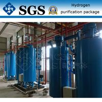 99.9995% Purity Nitrogen Generator Equipment Gas Filtration System thumbnail image