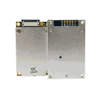 Single Antenna Port R500 Chip Single Antenna Port R500 Chip UHF Rfid Reader Module