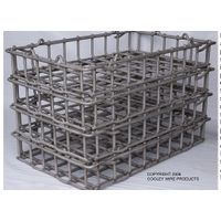 stainless steel wire Charging basket thumbnail image
