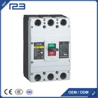 YEM1 plastic casing circuit breaker MCCB thumbnail image