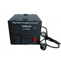 1600VA Step down voltage converter