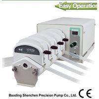 Multichannel Peristaltic Pump thumbnail image