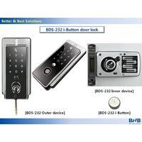 i-Button door lock