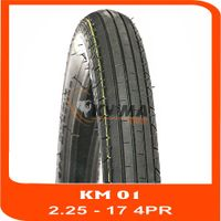 Motorcycle Tire Viet Nam 2.25 -17