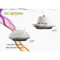 Ecomaa-AR111 Series 11W&19W AR111 Lamp with Fan inside thumbnail image