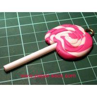 cookies top stick