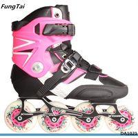 Semi Soft Roller Inline Skate Shoes Both Men And Women (DA1021) thumbnail image