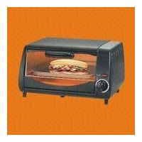 Toaster Oven TO-10AQS