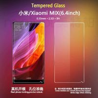 Apply to xiaomi mix tempered glass manufacturers selling,0.33mm,2.5d high quality