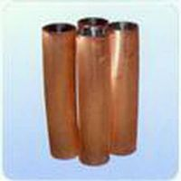 Round Mould - Copper Mould Tube