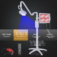 Dental Equipment LED Teeth Whitening Uint + Dental Oral Camera