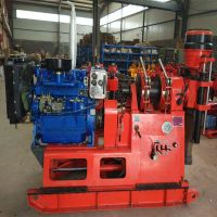 Big Motor Portable Deep Water Well Digging Equipment For Rock Exloration thumbnail image
