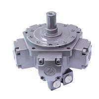 XWM16 series radial piston hydraulic drive motor for engineering machinery thumbnail image