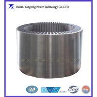 OEM customized electric motor rotor stator laminated iron core thumbnail image