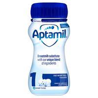 Milupa Aptamil First Milk Ready to Drink thumbnail image