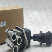 Top quality DAF 9617230190 truck air brake parts Parking Brake Valve thumbnail image