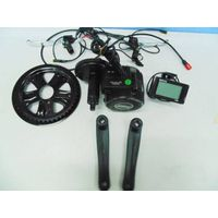 Pro-Grenergy 48V 500W electric bike motor