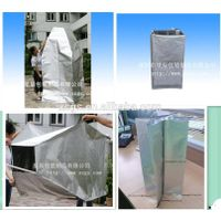 Thermal Insulation Pallet Wrap/Aluminum Foil Thermal Insulation Liner
