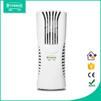 fan battery touchless aroma diffuser essential oil refill air fragrance dispenser automatic timer YK