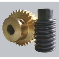 worm gear and worm