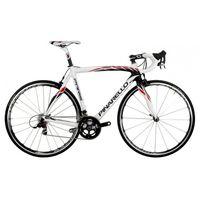 Pinarello Paris Carbon Red Bike 2012 thumbnail image
