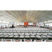 2000 People Big Tent with Chairs for Outdoor Parties