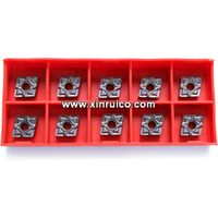 sell turning inserts CNMG090308 finishing for steel, stainless steel