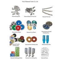 Diamond tools