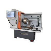 CK6160Q Automatic Rim Repair Lathe Machine