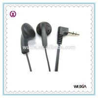 WX11 Aviation Earphone Earbud with 3.5mm Connectors