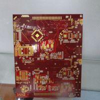 6 Layer PCB 94v0 Printed Circuit Board Fabrication